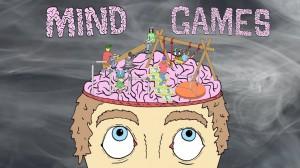 παιχνίδια του μυαλού