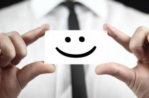 θετική εμπειρία του πελάτη
